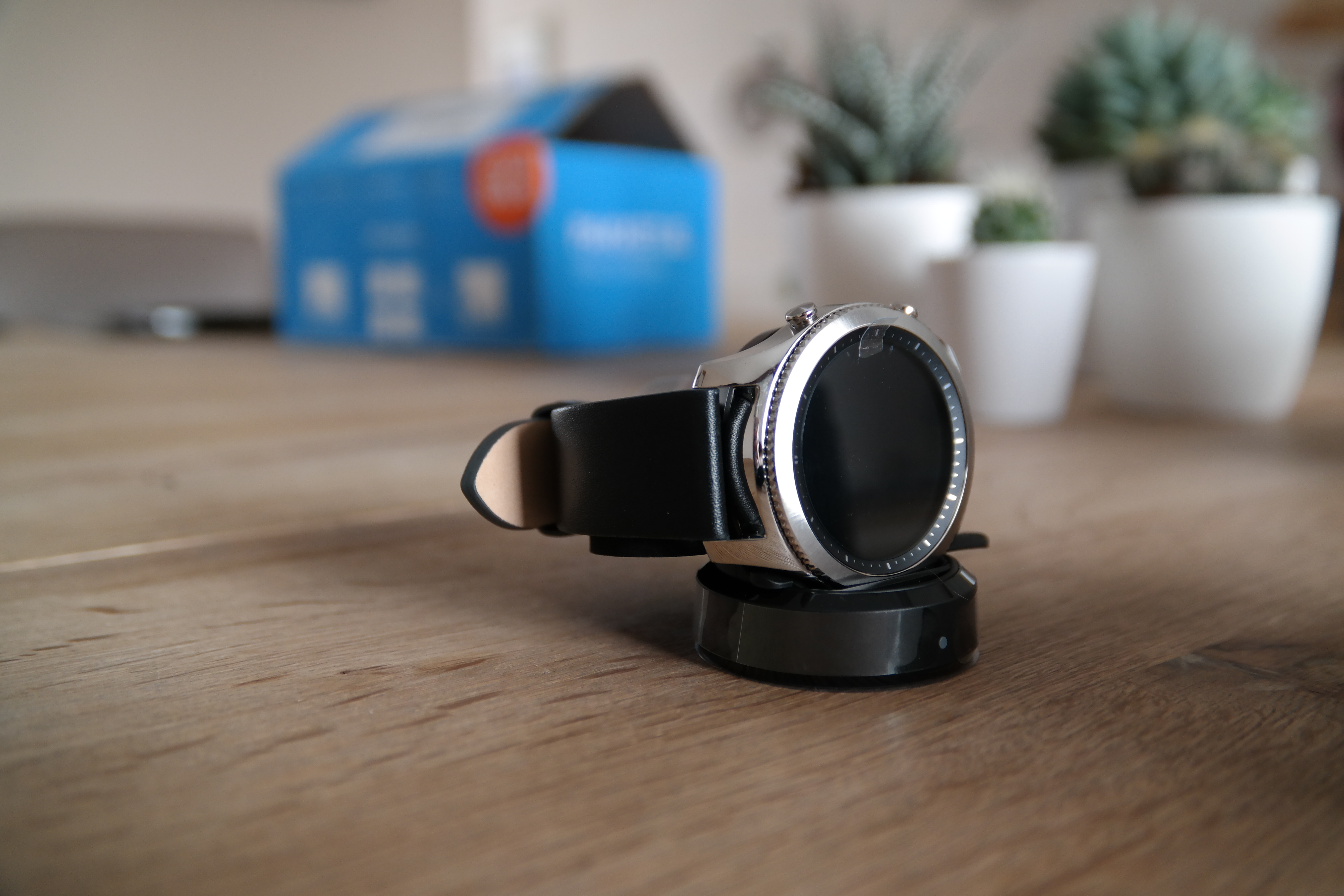 The Samsung Gear S3: Reviewed!